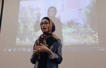 How Afghan Women Are Building Up Communities With Coding